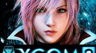 "XCOM 2 ""[WOTC] Voicepack Lightning Final Fantasy 13"""