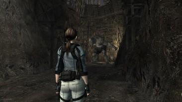 """Fallout 4 """"Jill Valentine Pack HD"""""""