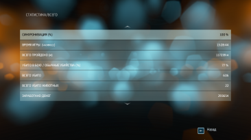 Assassin's Creed 3: Liberation HD: Сохранение/SaveGame (100% синхронизации) [Таблетка 3DM SteamEmu]