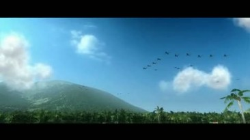 """Air Conflicts: Pacific Carriers """"Геймплейный трейлер"""""""