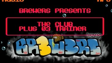 The Club: Трейнер (+3) [1.0] {BReWErS}