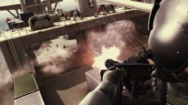 Первые скриншоты PC-версии Ace Combat: Assault Horizon