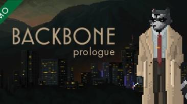 Состоялся релиз бесплатного пролога игры Backbone