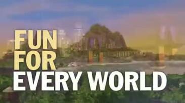 "The Sims 3 Seasons ""Релизный трейлер"""