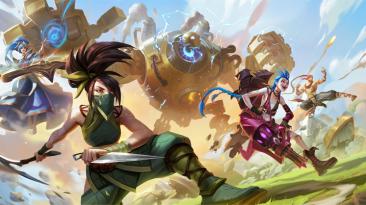 В League of Legends: Wild Rift добавят рейтинговый поиск по ролям