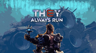 2D-платформер They Always Run вышел в Steam