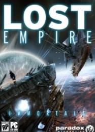 Обложка игры Lost Empire: Immortals