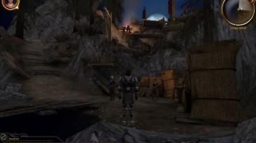 "Dragon Age: Origins ""Craggy Island"""