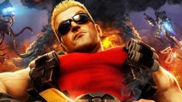 Демонстрациия геймплея отмененной версии Duke Nukem Forever 2001 года