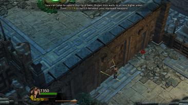 "Lara Croft and the Guardian of Light ""Nude mod"""