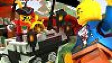 LEGO Universe не в этом году