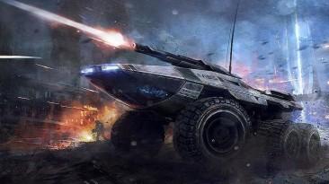 """В ремастере Mass Effect можно будет отключить улучшенное управление """"Мако"""""""