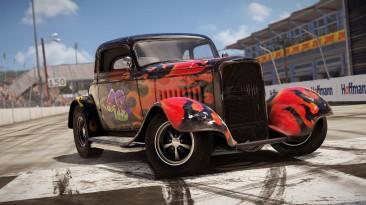 Вышло дополнение Backwoods Bangers Car Pack для Wreckfest