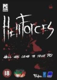Обложка игры Hellforces