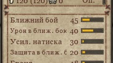 Total War: Attila: Чит-Мод/Cheat-Mode (Храбрые Славяне)