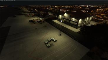 Aerosoft показывает больше скриншотов аэропорта Бали и анонсирует Ла-Корунья для Microsoft Flight Simulator