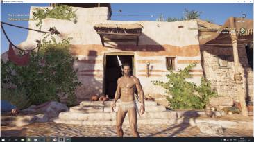 Assassin's Creed: Odyssey: Сохранение/SaveGame (Эпические и Легендарные вещи) [CPY v1.0.6]
