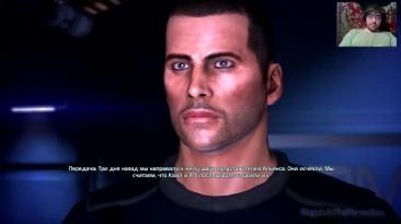 Mass Effect - 9. Секта майора Кайла (прохождение на русском)