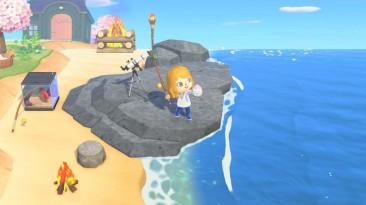 Продажи Animal Crossing: New Horizons достигли отметки в 35,9 миллионов копий