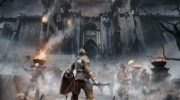 Энтузиаст создал анимированную обложку ремейка Demon's Souls для PlayStation 5