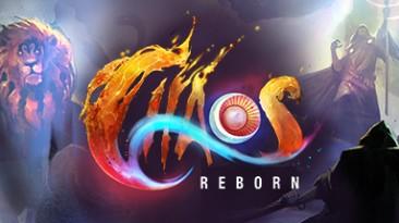 """Chaos Reborn """"Music(MP3)"""""""