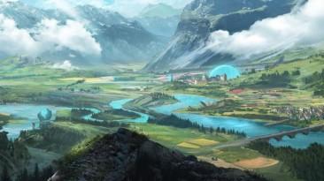 В декабре выйдет обновление и бесплатная версия ММОРПГ Legends of Aria