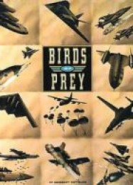 Обложка игры IL-2 Sturmovik: Birds of Prey