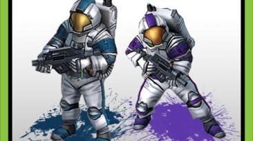 "Sid Meier's Civilization: Beyond Earth ""Player Colour for Units (v 1)"""
