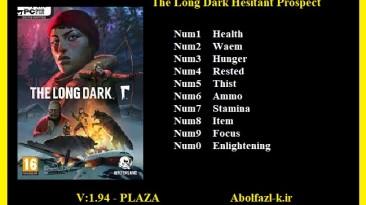 The Long Dark Hesitant Prospect: Трейнер/Trainer (+10) [1.94] {Abolfazl.k}