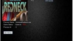 Immortal Redneck: Трейнер/Trainer (+3) [V1.3.4] {MrAntiFun}
