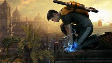 Инсайдер: В Sony работают над возвращением InFamous и Sly Cooper