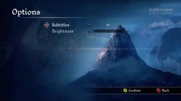 "The First Templar ""Первые 15 минут игры"""