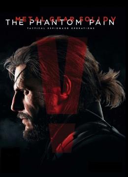 Metal Gear Solid 0: The Phantom Pain