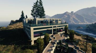 "Grand Theft Auto 5 ""Huge villa"""