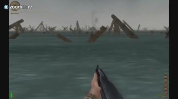 Топ-5 видеоигр про Вторую мировую войну