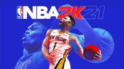NBA 2k21 - Ключ для PS5}