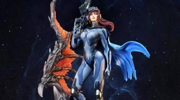 WindSeeker Studio анонсировала фигурку Сары Керриган из игры StarCraft 2