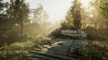 """""""Кошмары тоже могут сбываться"""": разработчики Chernobylite продолжают тизерить DLC Monster Hunt"""
