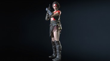 "Resident Evil 3 ""Jill Spartan"""