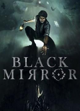Черное зеркало (4 сезон) скачать через торрент бесплатно.