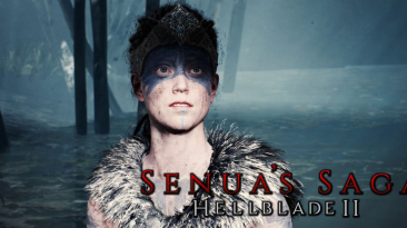 Актриса Hellblade показала макияж, чтобы подогреть интерес к Senua's Saga: Hellblade 2