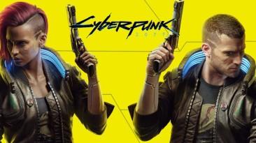 Поклонник Cyberpunk 2077 собрал стильную кастомную клавиатуру
