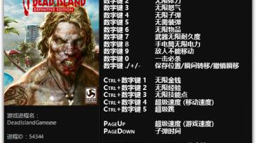 Dead Island: Definitive Edition: Трейнер/Trainer (+20) [1.0] {FLiNG}