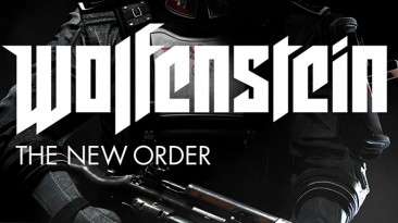 Wolfenstein: The New Order & Old Blood: Таблица для Cheat Engine [UPD: 02.04.2021] {TheyCallMeTim13}