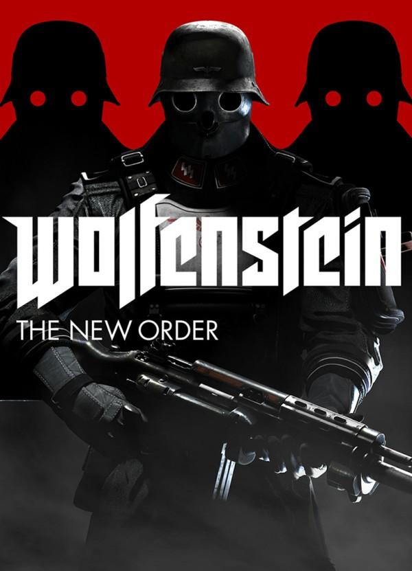 Wolfenstein Одним Файлом