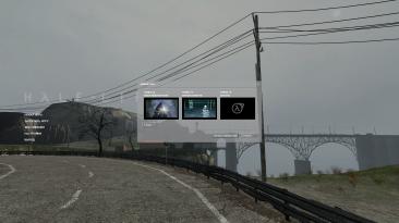 Half-Life 2: Сохранение/SaveGame (Игра пройдена на 100%) [Steam]