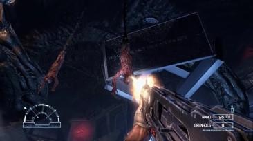 Aliens Vs Predator - Старые игры в 4K