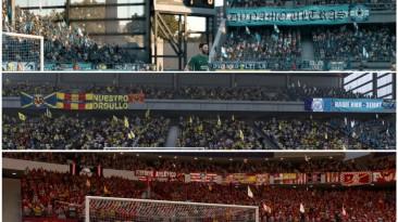 "FIFA 18 ""Ultras Big Patch 2.0"""