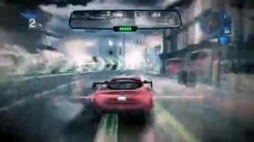 """Blur 2 """"Геймплей отмененной игры"""""""