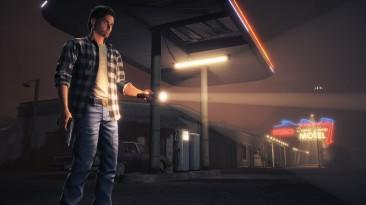 Alan Wake's American Nightmare объявилась в реестре сервиса Steam